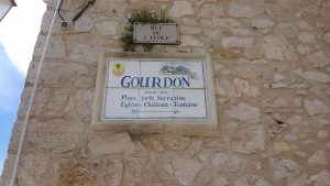 gourdonplaque