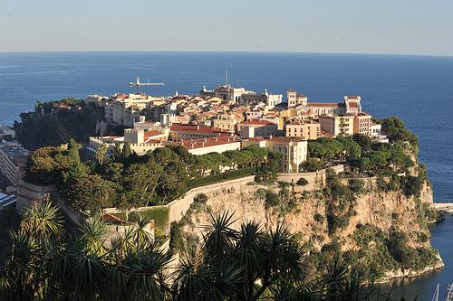 優雅なリゾート地 モナコ公国 – ...