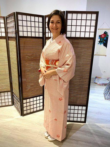 stephanie kimono